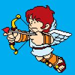 Kid Icarus by PXLFLX