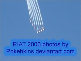 RIAT 2006 by Pokehkins