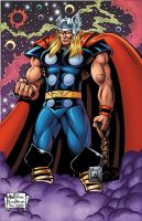 THOR by PeterPalmiotti