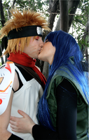 You are my everything Naruto by SakuraCosplay