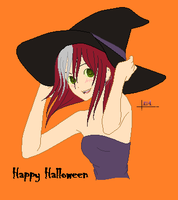 Hallows Eve by maris4