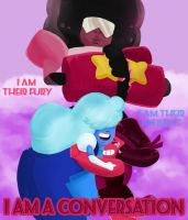 Steven Universe: I am Made by SaMelodii