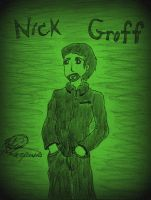 Nick Groff Night Vision by SailorMoon190