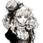 gothic by yurie777