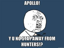 APOLLO! Y U NO! by pjohootkc