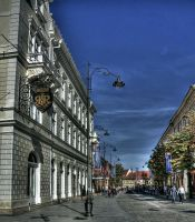 sibiu9 by lucifersdream