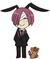 Natsume and Watanuki by Tails-Crossing