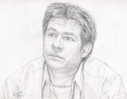 Michael Bluth by K1D6R4Y