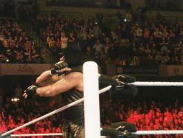 The Undertaker -Raw 3-11-13 by rkogirl1