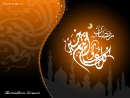 Ramadhan Kareem 2 ALL by mustange