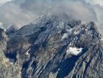 A sprinkling of snow by edelweiss26