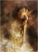 Modron - The Mother Goddess by keepers-of-dreams