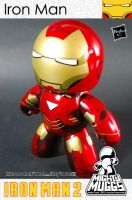 MM IRON MAN II 04 by GERCROW