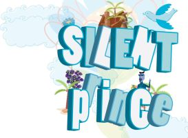 Silent prince_wallpaper by silent-Princee