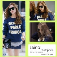 Photopack Jessica #4 by Leina by ngoc21012001
