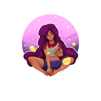 Stevonnie by Chilimanic