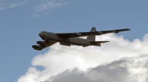 B52 by davepphotographer