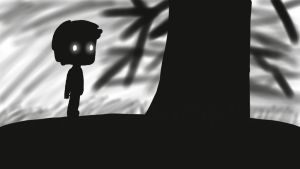 Limbo (fixed orientation) by SageSorcerer