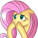 Fluttershy by Little-Tyan