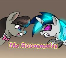 The Roommates by alorix