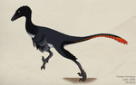 080--TROODON FORMOSUS by Green-Mamba