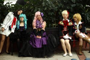Katsucon 2013- Sandplay Group by Nepesi