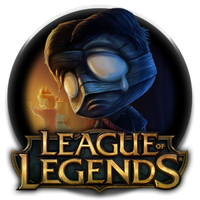 Almost-Prom King Amumu Icon by DudekPRO