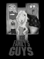 Family Guy Devil's Rejects 2 by Sanguinarian-Craving
