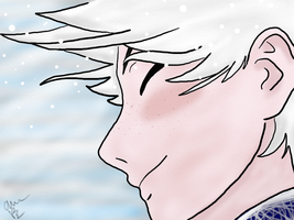 Jack Frost by TinyTiger1
