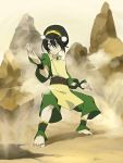 Toph by CATGIRL0926