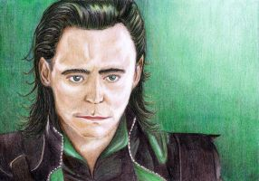 Loki by Going-Downhill-Fast