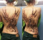 Backpiece project by tuomaskoivurinne