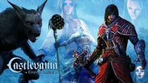 Castlevania: Lords of Shadow by mattsimmo