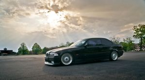 E36 M by wannaberacer
