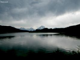 The Oxbow Bend by SomethingTangled