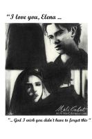 VD - 2x08 - I love you Elena by Mrs-C