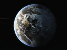 Planet Test Version 2 by rich35211