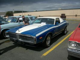 71 Charger by lowlow64