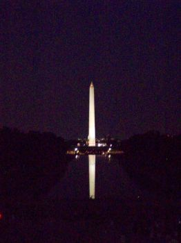 Washington Monument by someday-soon63