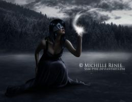 The Lovely Bones by michelle--renee
