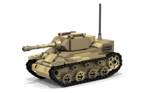 Light Tank L1-T by Pegasus047