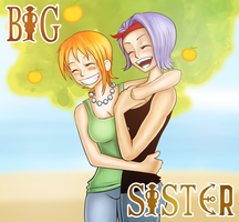 Big Sister by Kaeyden