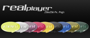 Real Player by opelman
