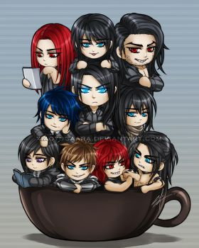 UC: Hades Bunch In A Cup by xiaoyugaara