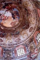 San Vitale dome revisited by camabs