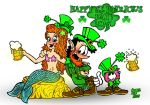 Happy St. Patrick's Day 2015! by Jamesf5