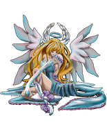 Angel by magisapphire
