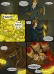Tainted Treasure - 1/5 by Pheagle-Adler