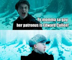 Draco been Pwned by SharkkBait