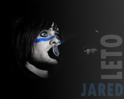 Jared Leto :3 by littleglamster